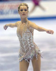 Jennifer Kirk (Photo by A. Messerschmidt/Getty Images)
