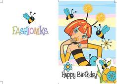 Fashioniks greeting cards Geri Livingston  copyright 2004 -2018