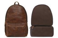 00e6a3d166 ONA | The Leather Clifton - Camera & Laptop Backpack | Travel Backpack  Camera Laptop Backpack