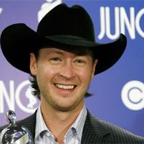 Country singer, Paul Brandt love you so much wish your dreams come true and be a haidi bound