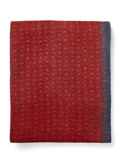 Vintage Throw by Diane von Furstenberg Bedding on Gilt Home