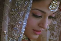 Aishwarya Rai wore beautiful jewels in Umrao Jaan. Shop for mangtikkas and your wedding jewellery with Bridelan - a personal shopper & stylist for weddings. Website www.bridelan.com #Bridelan #mangtikka