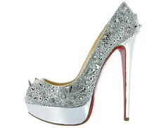 StyleVitale: Ladies love some Christian Louboutin in their closet!!