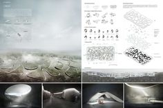 Competitions :Current Architecture Competitions - arch out loud Museum Architecture, Architecture Panel, Architecture Portfolio, Architecture Design, Presentation Board Design, Architecture Presentation Board, Architectural Presentation, Portfolio D'architecture, Type Setting