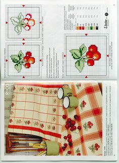 Gewoon Cross Stitch Patterns (700 p.) | Leren Ambachten is facilisimo.com