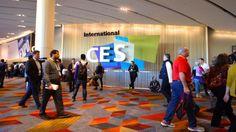 Η Ψηφιακή Υγεία Έκανε το Show της - Κάθε χρόνο, το Consumer Electronic Show στο Las Vegas, αποτελεί το γεγονός high-tech που δεν πρέπει κανείς να χάσει.