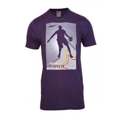 Art Boys Graphic Magenta violet T Shirt@₹149.00