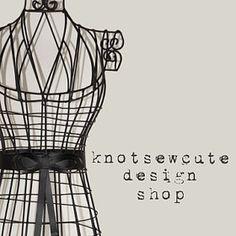 Crochet designs by Kim Miller and Tara Schreyer by knotsewcute