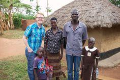 """Hope comes in unexpected places."" ~Jeff Goins CompassionBloggers  http://www.compassion.com/sponsor_a_child/default.htm?referer=126187"