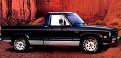 1984+madza+pickup   mazda b2000