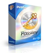 DVDFab PassKey for Blu-ray Coupon Code