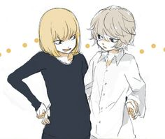 Little Near and Mello