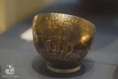 Achaemenid objects in the British Museum White Lotus Flower, Achaemenid, Little Cup, Cross Hatching, Iranian Art, Anglo Saxon, British Museum, Metal Working