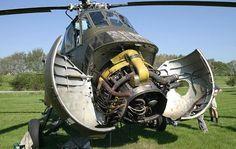 Sikorsky UH-34