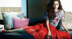 Shraddha Kapoor Latest Photoshoot Images - Latest Tamil Cinema News Actress Actor Images songs