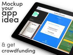 Make your app idea happen with SellanApp