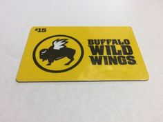 buffalo wild wings gift card promotion 34 best buffalo wild wings coupons images in 2014 7367