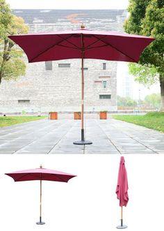 Sun Umbrella, Decks And Porches, Canopies, Gazebo, Patio, Outdoor Decor, Ebay, Home Decor, Kiosk