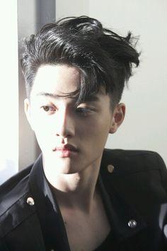 D.O / Kyungsoo Exo-K