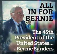 Still Sanders
