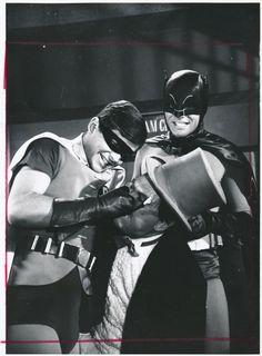pengpunch 753x1024 BATMAN 66 RARITIES! film william dozier spotlight burt ward batman 66 batman ann rutherford