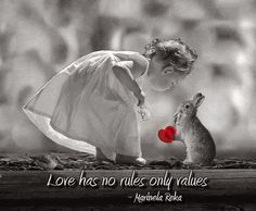 Love Has No Rules