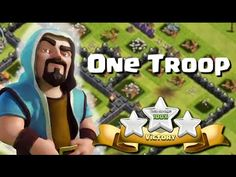 Clash of Clans | TOWNHALL 8 FARMING BASE w/ 4th Mortar (Circle of Death 2.0) - YouTube