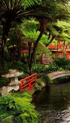 Japanese Garden Theme For A Getaway In Your Own Backyard Asian Garden, Chinese Garden, Big Garden, Garden Theme, Water Garden, Dream Garden, Zen Garden Design, Japanese Garden Design, Japanese Landscape