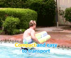 Inflatable Water Hammock Floating Bed – Fashion Love Island Summer Heat, Summer Time, Water Hammock, Floating Bed, Feeling Frustrated, Bikini Images, Pvc Material, Love Island, Head And Neck