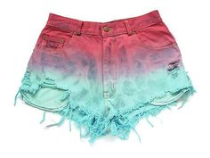 ☻Summer ☻Short ☻Colorfull