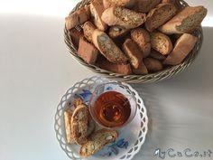 Cantucci con il Cuco - http://www.mycuco.it/cuisine-companion-moulinex/ricette/cantucci-con-il-cuco/?utm_source=PN&utm_medium=Pinterest&utm_campaign=SNAP%2Bfrom%2BMy+CuCo