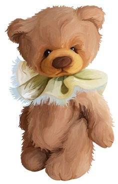 CH.B *✿*Dreams_Of_Paris #bear