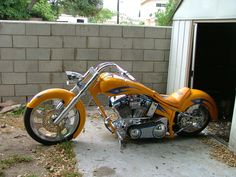 Custom Harley Davidson Motorcycles | Are made of this custom hd chopper harley davidson motorcycle