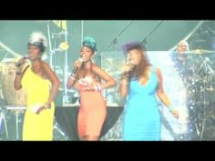 ▶ The Pointer Sisters 2011 - YouTube