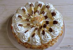 Cheesecake, Pie, Desserts, Food, Romania, Muffins, Check, Breads, Food Cakes