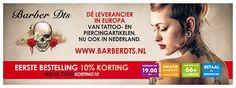 Barber DTS Netherlands - Google+