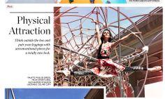Ballet Bar, New Look, The Outsiders, Victoria, Bra, Travel, Ballet Barre, Viajes, Bra Tops