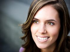 5 Tips for Taking Better Portraits  headshot by Lisa Bettany {Mostly Lisa},