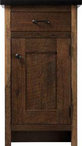 Bradford – Crown Point Door Styles