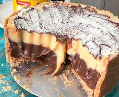 Cake Recipes Chocolate Moist - New ideas Easy Cake Recipes, Sweet Recipes, Cookie Recipes, Dessert Recipes, Delicious Desserts, Yummy Food, Ice Cream Recipes, Chocolate Desserts, Bolo Chocolate