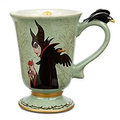 Disney - Spell Breaker - Maleficent Mug - Sleeping Beauty - New
