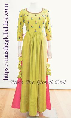 Kurti Patterns, Dress Patterns, Indian Wedding Outfits, Indian Outfits, Kurta Designs Women, Silk Kurti Designs, Choli Designs, Blouse Designs, Embroidery Designs