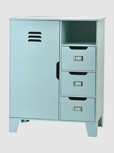 Meuble casier on pinterest furniture casier a bouteille - Meuble rangement casier ...