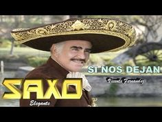 Ray Conniff, Vicente Fernandez, Youtube, Musicals, Youtubers, Youtube Movies