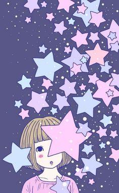 德田有希 keep your head in the clouds stargazers OvO