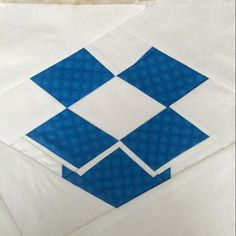 Free Pattern, (7) Name: 'Quilting : Drop Box, Smart Phone Quilt.