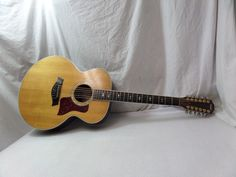 Taylor 855 12-string Acoustic Guitar WITH CASE 1998