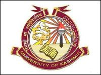 University of Kashmir has announced the results of B. Ed annual examinations, which were conducted in October last year.
