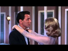 Mind if I Make Love to You (High Society 1956 - Frank Sinatra / Grace Ke...