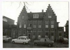 Burgemeester Pastoorsstraat 1975 breda
